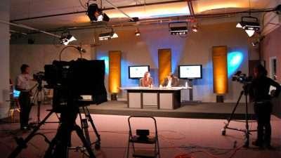 Cómo hacer una transmisión en directo en Internet por streaming