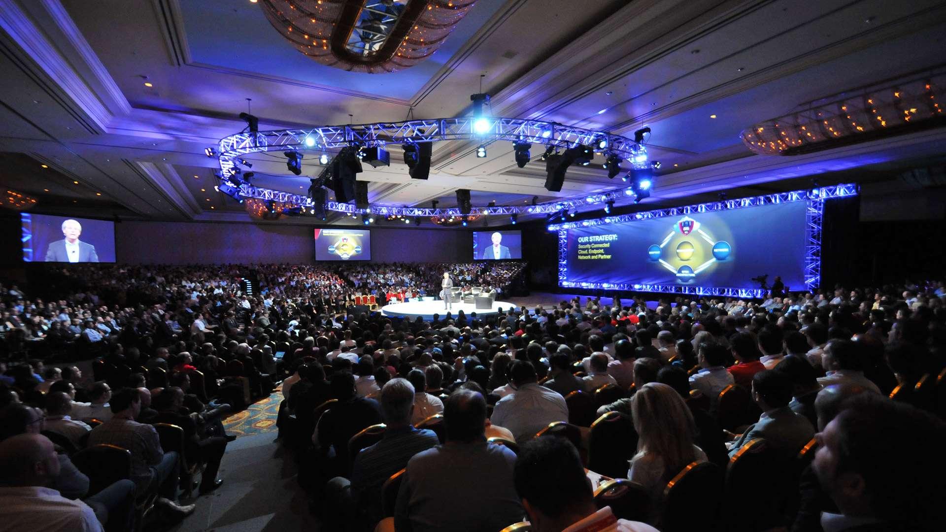 Empresas de Organización y Producción de Eventos
