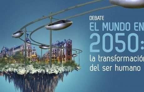 El Mundo en 2050 - Grupo PRISA