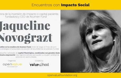 Fundación Valor - Open Value