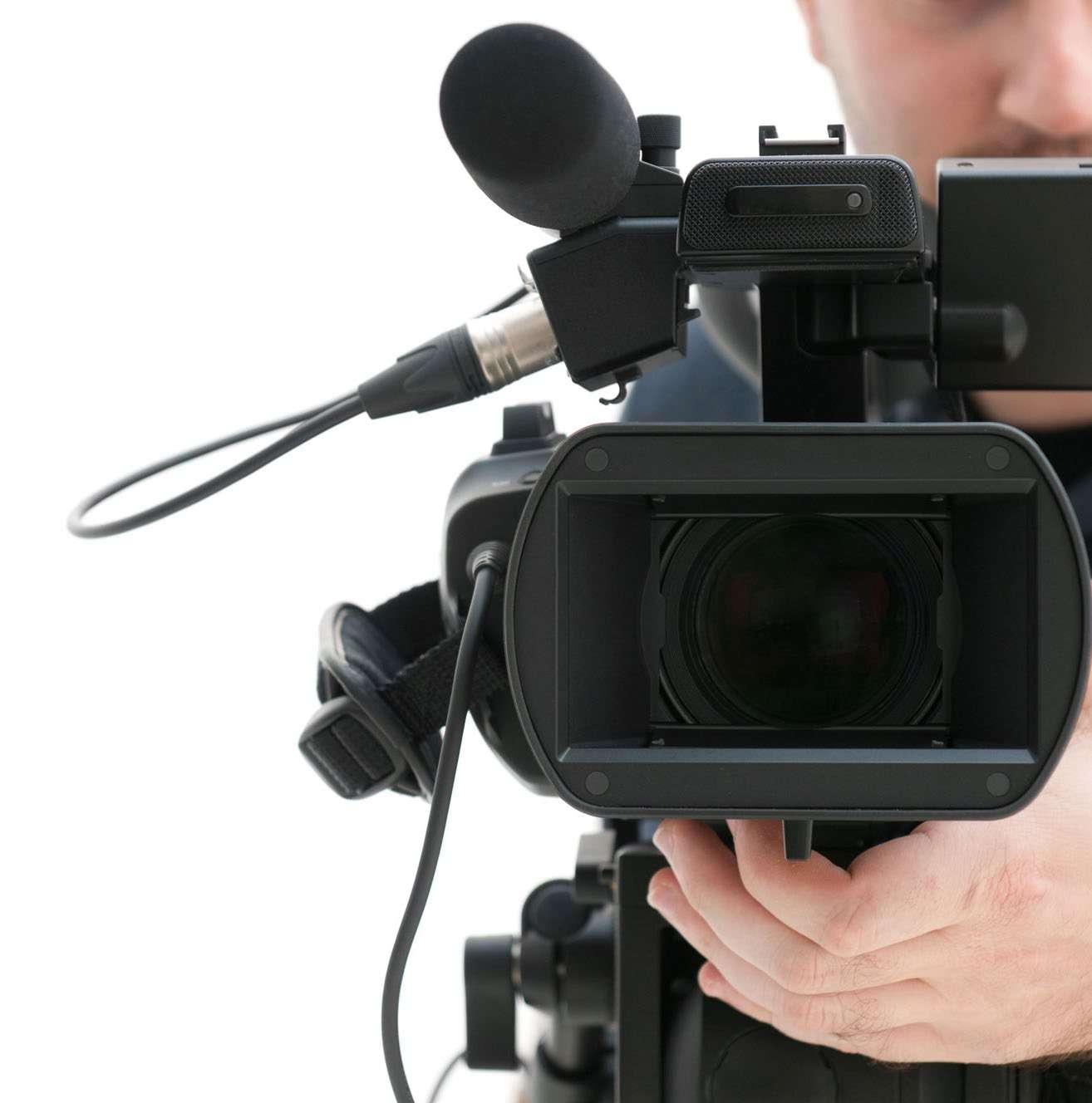 Cámara de Grabación para Streaming