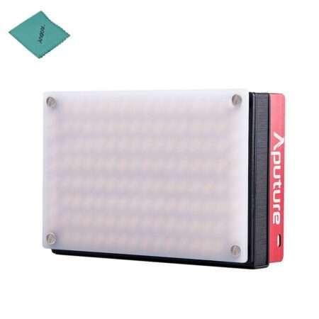 Luz LED mini Aputure AL-MX